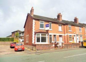 Thumbnail Room to rent in Watlands View, Stoke On Trent