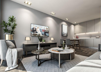 Thumbnail 1 bed flat for sale in Albert Place, London