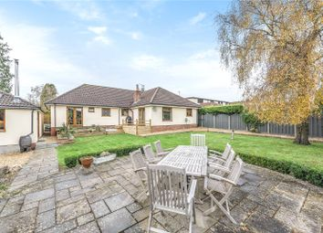 Thumbnail 4 bed detached house for sale in Sixty Acres Close, Failand, Bristol