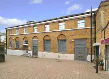 Thumbnail Property for sale in Ella Mews, Hampstead