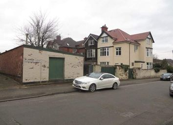 Thumbnail Commercial property for sale in 1 Alexandra Gardens, Off Alexandra Street, Sherwood Rise