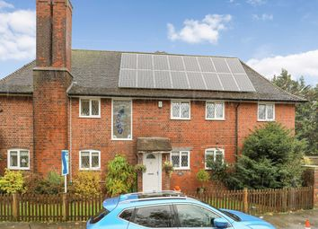 Thumbnail 4 bed detached house for sale in Beaverwood Road, Chislehurst