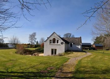 Thumbnail 4 bed detached house for sale in Birchfield Cottage, Elgin