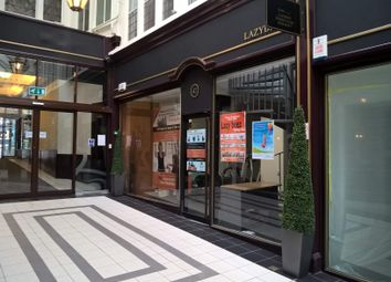 Thumbnail Retail premises to let in 42 Stirling Arcade, Stirling