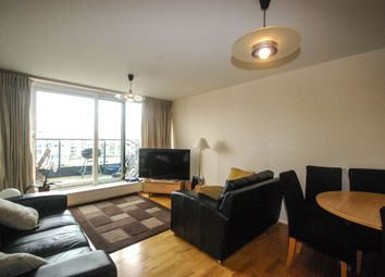 Thumbnail 3 bed flat to rent in Medland House, Limehouse