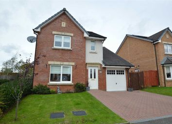 Thumbnail 4 bed detached house for sale in Shankly Drive, Newmains, Wishaw