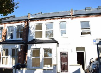 Thumbnail 3 bedroom property for sale in Trafalgar Road, London