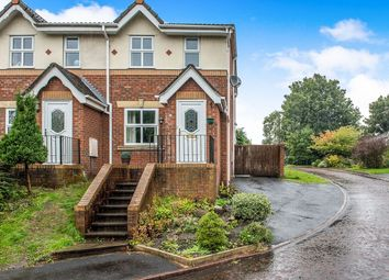 Thumbnail 2 bed semi-detached house for sale in Melling Way, Winstanley, Wigan