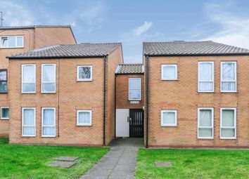 2 bed flat for sale in Parkfield Drive, Birmingham, West Midlands B36