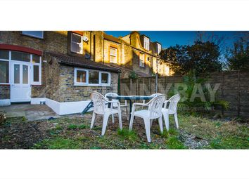 Thumbnail 4 bedroom terraced house to rent in Pirbright Road, London
