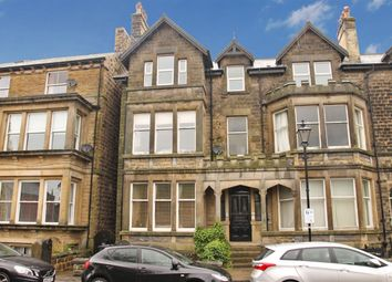 Thumbnail 2 bed flat for sale in Park View, Harrogate