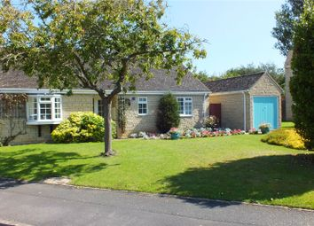 Thumbnail 3 bed detached bungalow for sale in Morris Road, Broadway, Worcestershire