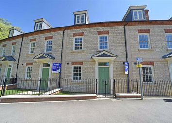 Thumbnail 4 bed town house for sale in Northampton Road, Towcester