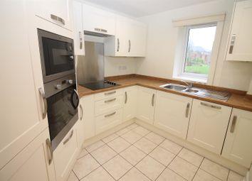 Thumbnail 1 bed property for sale in Adlington House, Moorside Road, Urmston