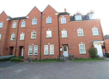 Thumbnail 4 bed terraced house to rent in Victoria Walk, Wokingham