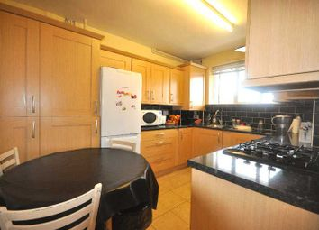 Thumbnail 3 bed flat to rent in Albany Street, Euston