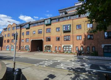 Thumbnail 1 bedroom flat for sale in West Street, Gravesend