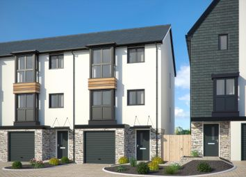 Thumbnail 4 bed town house for sale in The Condor At 504K, Plymbridge Lane, Plymouth