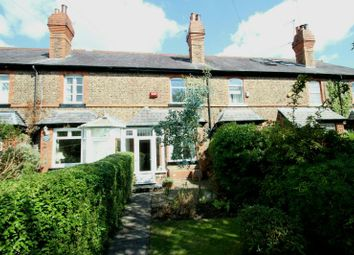 Thumbnail 2 bed terraced house for sale in Knutsford View, Hale Barns, Altrincham