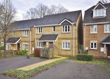 Thumbnail 2 bed maisonette for sale in Weycombe Road, Haslemere