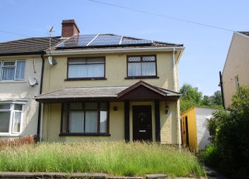Thumbnail 3 bedroom property for sale in Lynden, Lower Cwmtwrch, Swansea.