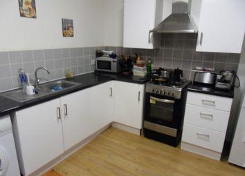 Thumbnail 1 bed flat to rent in Chalton Street, Euston