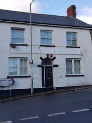Thumbnail 2 bed flat for sale in High Street, Blaenavon, Pontypool
