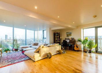 Thumbnail Flat to rent in Dace Road, Bow