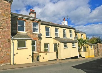 Thumbnail 1 bed terraced house for sale in 2 Le Val, Alderney