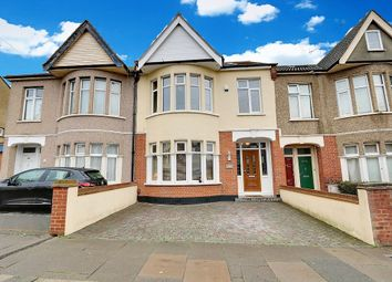 Thumbnail 3 bedroom terraced house for sale in Victoria Road, Southend-On-Sea
