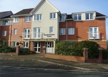 Thumbnail 2 bed flat for sale in Bradshaw Lane, Grappenhall, Warrington, Cheshire