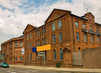 Thumbnail Serviced office to let in Queens Dock Commercial Centre, Norfolk Street, Liverpool
