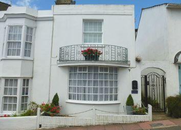 Thumbnail 2 bed property to rent in Marlborough Street, Brighton