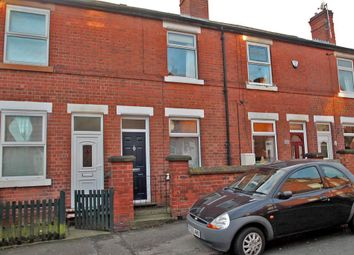 Thumbnail 2 bed terraced house to rent in Ransom Road, Mapperley, Nottingham