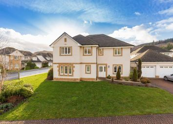 Thumbnail 5 bed property for sale in 9 Renwick Lane, Cardrona, Peebles