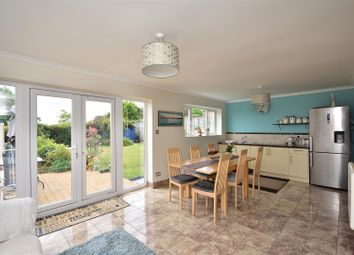 Thumbnail 4 bed bungalow for sale in Dunvant Road, Killay, Swansea