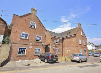 Thumbnail 2 bed flat for sale in Prosperous Street, Poole