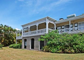 Thumbnail 4 bedroom villa for sale in Nevis-Mountain View, Nevis, West Indies