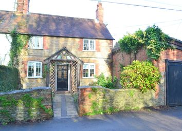 Thumbnail 4 bed end terrace house for sale in Wincanton, Somerset