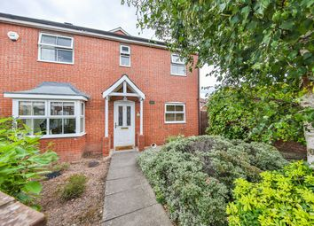 Thumbnail 3 bed link-detached house for sale in Kernal Road, Hereford