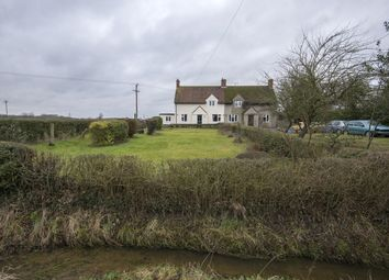 Thumbnail 3 bed semi-detached house to rent in Thame Road, Piddington, Bicester