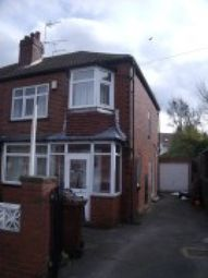 Thumbnail 4 bedroom terraced house to rent in Eden Drive, Headingley