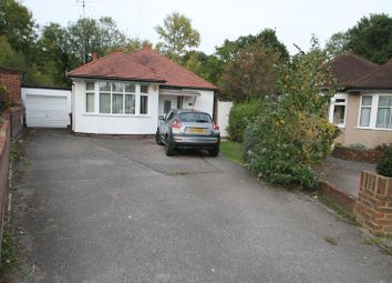 Thumbnail 2 bed detached bungalow to rent in Southbourne Close, Pinner
