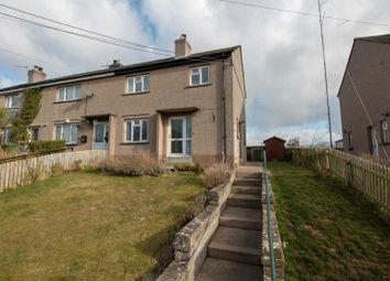 Thumbnail 3 bed semi-detached house for sale in South Esk, Culgaith, Penrith