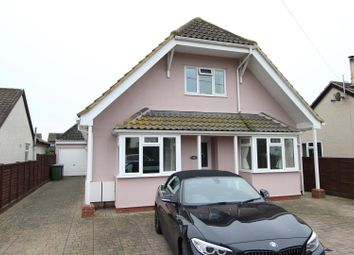 Thumbnail 5 bed property for sale in Grange Lane, Kesgrave, Ipswich