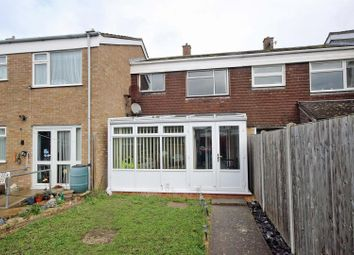 Thumbnail 3 bed property for sale in Pyms Close, Great Barford, Bedford