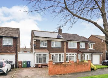 3 bed semi-detached house for sale in Long Acre, Houghton Le Spring DH4