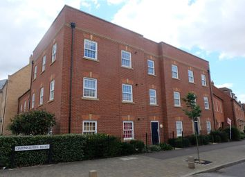 Thumbnail 2 bed flat to rent in Greenkeepers Road, Great Denham, Bedford