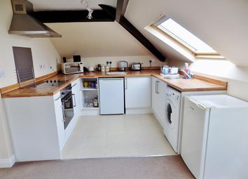 Thumbnail 1 bed flat for sale in Flat 9, 359 Norton Road, Norton
