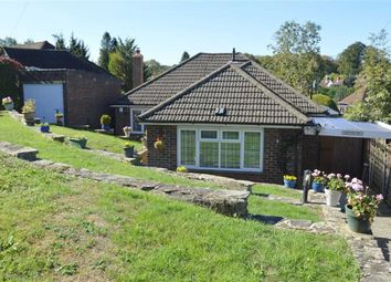Thumbnail 2 bed detached bungalow for sale in Woodplace Lane, Coulsdon, Surrey